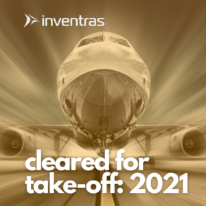 Cleared for take-off: 2021